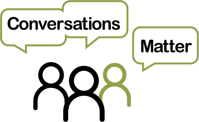 conversations matter in social media