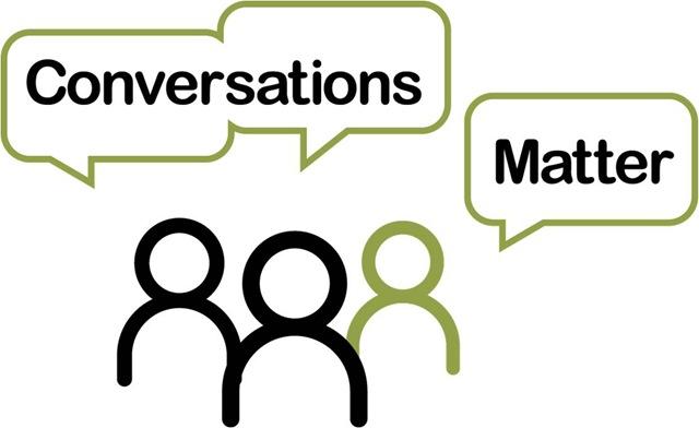 conversations matter in social media